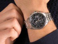 Citizen AT8130-56L Eco-Drive Titanium zegarek klasyczny Radio Controlled