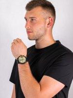 Zegarek męski z chronograf Diesel Chief DZ4495 - duże 4