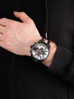zegarek Diesel DZ4512 męski z chronograf Chief