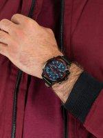 zegarek Diesel DZ4519 GRIFFED męski z chronograf Griffed