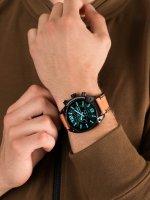 zegarek Diesel DZ4482 OVERFLOW męski z chronograf Overflow