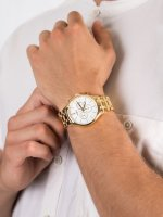 zegarek Doxa 218.30.011.11 męski z chronograf Challenge