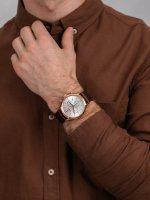 Zegarek męski z chronograf Doxa Challenge 218.90.021.02 - duże 5