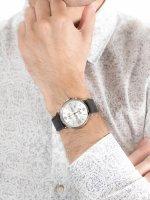 Zegarek męski z chronograf Doxa D-Concept 181.10.023.01 - duże 5