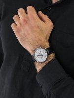 Zegarek męski z chronograf Doxa D-Light 172.10.011.01 - duże 5