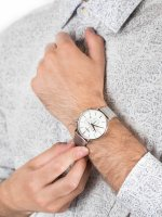 Zegarek męski z chronograf Doxa D-Light 172.10.011.210 - duże 5