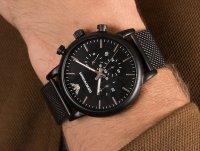 Emporio Armani AR1968 zegarek fashion/modowy Sports and Fashion