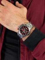 Zegarek męski z chronograf Festina Chrono Bike F20448-7 - duże 5