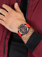Zegarek męski z chronograf Festina Chrono Bike F20450-3 - duże 5