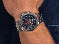 Zegarek męski z chronograf Festina Chrono Bike F20522-3 CHRONO BIKE 20 - duże 6