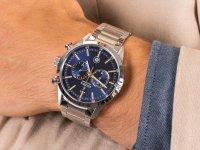 Zegarek męski z chronograf Festina Chronograf F16826-E CHRONO - duże 6