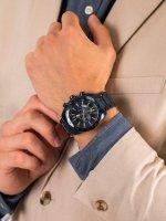 Zegarek męski z chronograf Festina Chronograf F16887-1 - duże 5