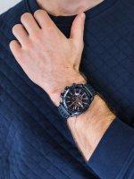 zegarek Festina F16898-1 Sport Chronograph męski z chronograf Chronograf