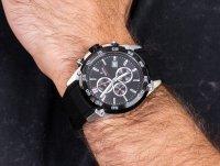 Zegarek męski z chronograf Festina Chronograf F20330-5 - duże 6
