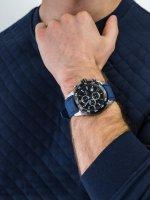 Zegarek męski z chronograf Festina Chronograf F20330-8 - duże 5