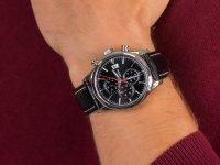 Zegarek męski z chronograf Festina Chronograf F20375-3 - duże 6