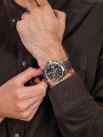 Zegarek męski z chronograf Festina Chronograf F20375-6 - duże 5