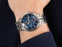 Zegarek męski z chronograf Festina Chronograf F6854-6 - duże 6