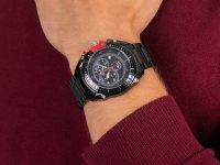 Jack Pierre X052EEA zegarek elegancki Bransoleta