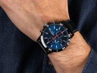 Zegarek męski z chronograf Lorus Klasyczne RM311FX9 - duże 6