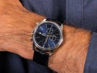 Zegarek męski z chronograf Lorus Klasyczne RM323EX8 - duże 6