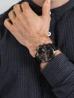 zegarek Lorus RM363EX9 męski z chronograf Klasyczne