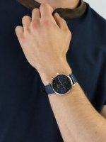 zegarek Lorus RT368HX9 męski z chronograf Klasyczne