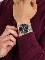 Zegarek męski z chronograf Lorus Sportowe RT361GX9 - duże 5