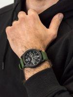 zegarek Lorus RT361HX9 męski z chronograf Sportowe