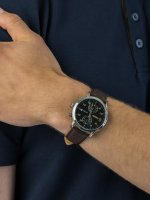 zegarek Maserati R8871618001 EPOCA męski z chronograf Epoca