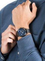 zegarek Maserati R8873618008 EPOCA męski z chronograf Epoca