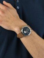 zegarek Maserati R8871625005 RICORDO męski z chronograf Ricordo