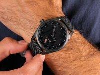 Maserati R8853112001 TRAGUARDO SMARTWATCH zegarek elegancki Traguardo