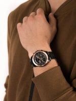 zegarek Michael Kors MK8666 CORTLANDT męski z chronograf Cortlandt