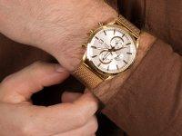 Pierre Ricaud P97201.1111CH zegarek klasyczny Bransoleta