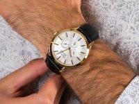 Zegarek męski z chronograf Pierre Ricaud Pasek P60020.1213QF - duże 6