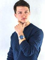 Zegarek męski z chronograf Pulsar Sport PM3169X1 - duże 4
