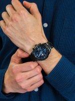 Zegarek męski z chronograf Pulsar Sport PM3173X1 - duże 5