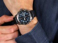 Zegarek męski z chronograf Seiko Prospex SSC737P1 Prospex Chronograph Solar - duże 6