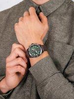 Zegarek męski z chronograf Seiko Prospex SSC739P1 Prospex Chronograph Solar - duże 5