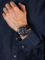 Zegarek męski z chronograf Seiko Prospex SSC759J1 Divers 200m - duże 5