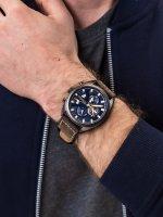zegarek Timberland TBL.15640JLU-03 SEABROOK męski z chronograf Seabrook