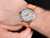 Zegarek męski z chronograf Timex Allied TWG018000 - duże 6