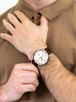 zegarek Tommy Hilfiger 1710360 męski z chronograf Męskie