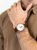 zegarek Tommy Hilfiger 1791306 męski z chronograf Męskie