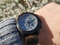 Zegarek męski z chronograf Traser P96 Outdoor Pioneer TS-109046 P96 OdP Evolution Chrono Grey - duże 5
