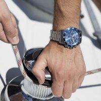 Zegarek męski z chronograf Wenger Seaforce 01.0643.111 Seaforce Chrono - duże 5