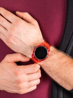 Zegarek męski z gps Diesel ON DZT2019 Red Ordinance - duże 5