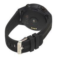zegarek Garett 5903246287035 kwarcowy męski Męskie Smartwatch Garett Multi 4 Sport RT czarny