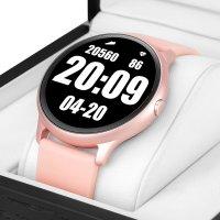 Zegarek męski z kompas  Smartwatch RNCE61RIBX05AX - duże 7
